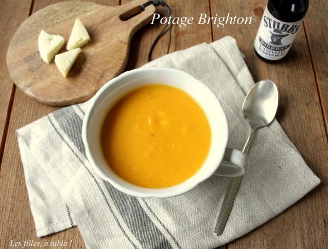 potage brighton